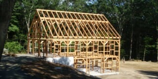 Can You Provide Plans For A 26x52 Barn?