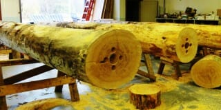 Are There Very Large Dimensions For Lumber?