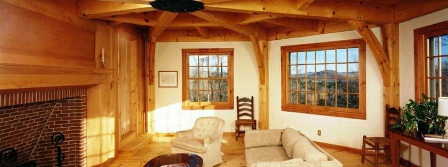 Is 2x4 Construction or Post & Beam Construction Better For My Project?