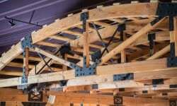 Heavy-Timber-Middlebury-College-Steel-Frame
