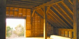 Timber Frames For Horse Lovers
