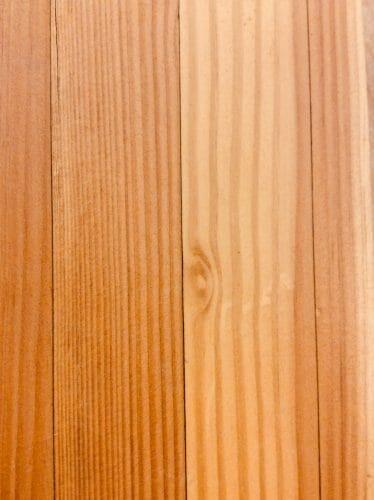 Laminated Wood Beams