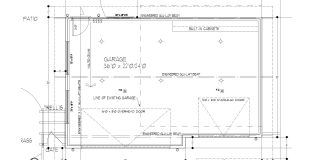 Timber Frame Garage Plans