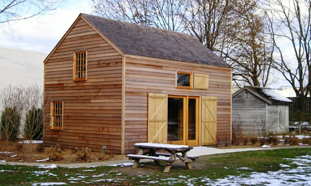 Website update | Vermont Timber Works