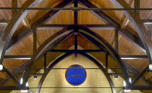Trusses in Christ Episcopal Church