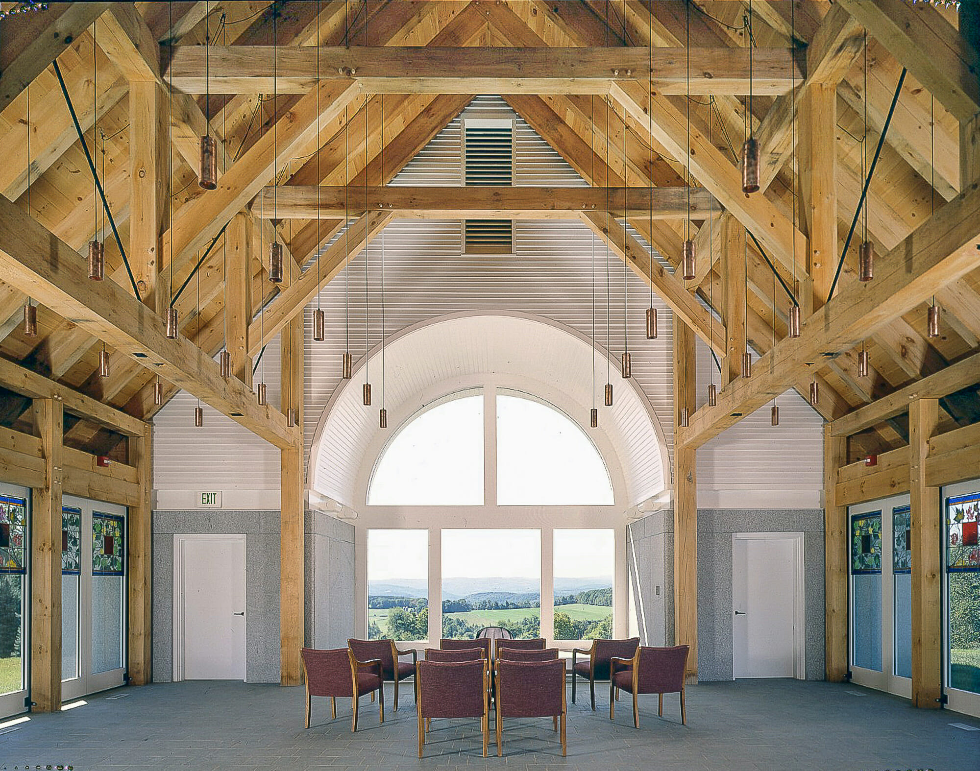 Vermont Timber Frames Inc | damnxgood com