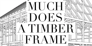 How Much Does A Timber Frame Cost Blog Post