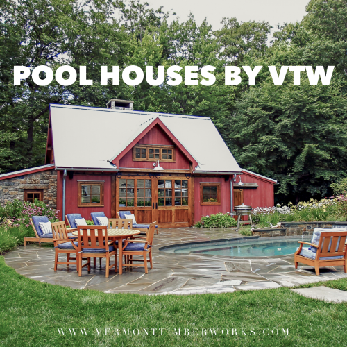 Pool Houses by VTW Blog Post