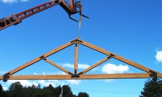 Timber Trusses | Timber Frame Construction | Heavy Timber